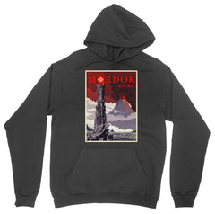 Mordor 'The Lord of the Rings' Hoodie