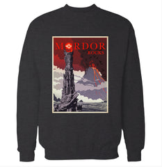 Mordor 'The Lord of the Rings' Sweatshirt