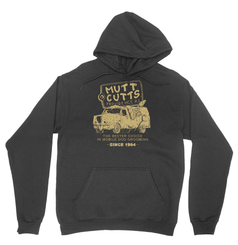Mutt Cuts 'Dumb and Dumber' Hoodie