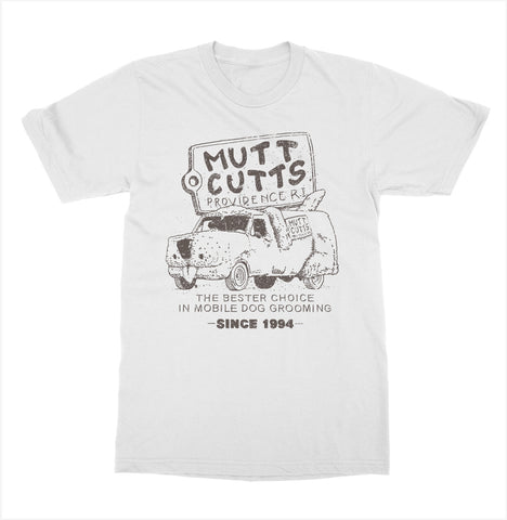 Mutt Cuts 'Dumb and Dumber' T-Shirt