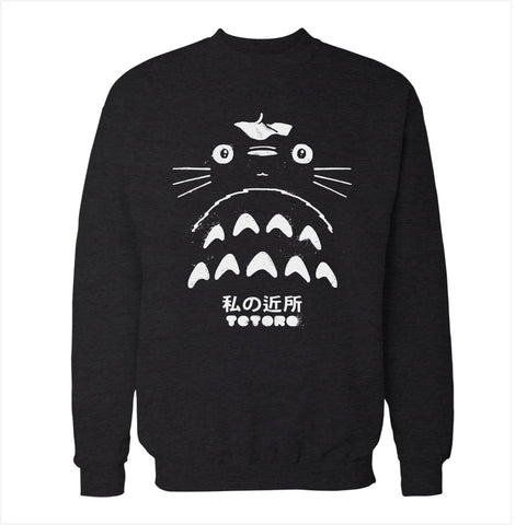 My Neighbor 'My Neighbor Totoro' Sweatshirt