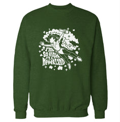 Neverland Sweatshirt