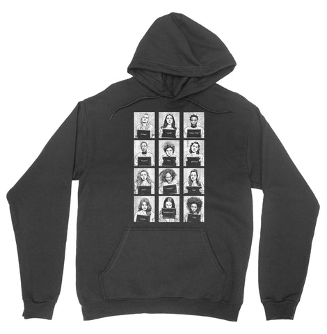 OITNB Roll Call 'Orange is the New Black' Hoodie