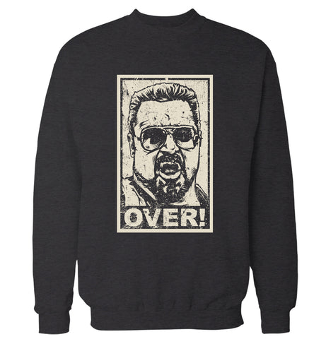 Over! 'The Big Lebowski' Sweatshirt