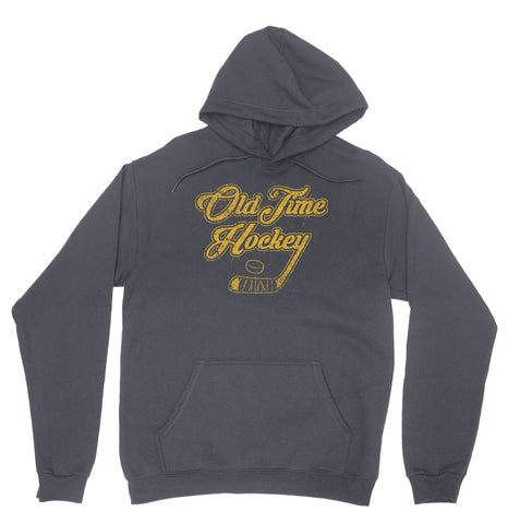 Old Time Hockey 'Slap Shot' Hoodie