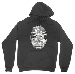 Olympic, Washington Hoodie
