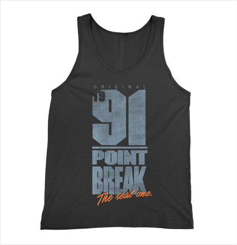 Original 91 'Point Break' Tank