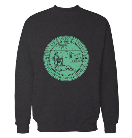 Pawnee Parks Department 'Parks and Recreation' Sweatshirt