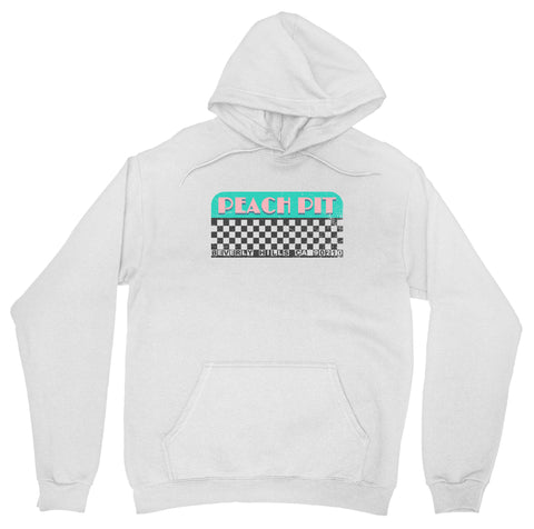 Peach Pit 'Beverly Hills 90210' Hoodie