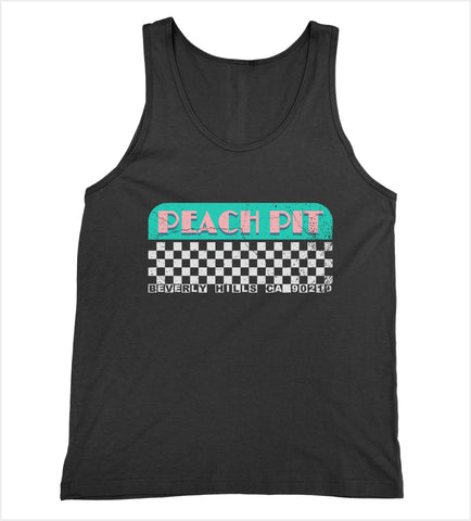 Peach Pit 'Beverly Hills 90210' Tank