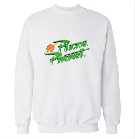 Pizza Planet 'Toy Story' Sweatshirt