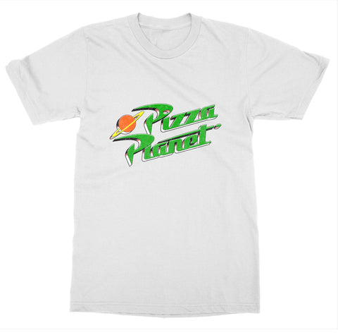 Pizza Planet 'Toy Story' T-Shirt