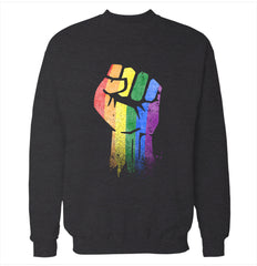 Pride Power Sweatshirt