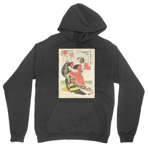 Queen of Hearts 'Alice in Wonderland' Hoodie
