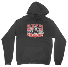 RTFM 'The IT Crowd' Hoodie