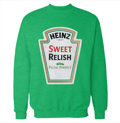 Relish Costume Sweatshirt