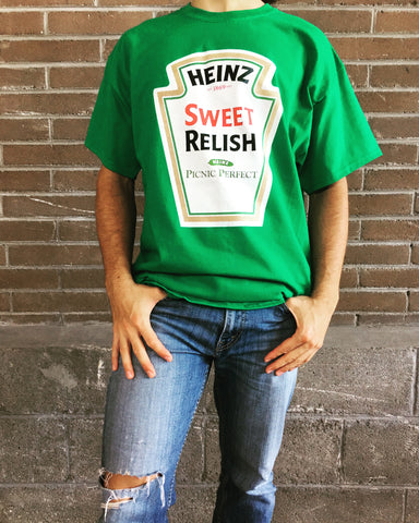 Relish Costume T-Shirt