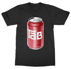 Retro Pop Tab T-Shirt