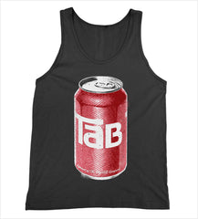 Retro Pop Tab Tank