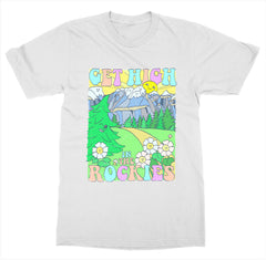 Rocky Mountains, Colorado T-Shirt