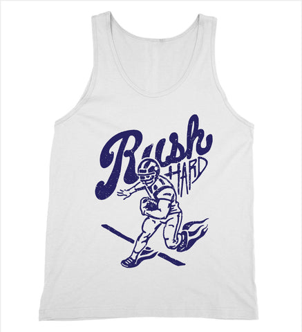 Rush Hard 'Football' Tank