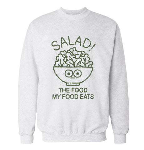 Salad 'Parks and Recreation' Sweatshirt