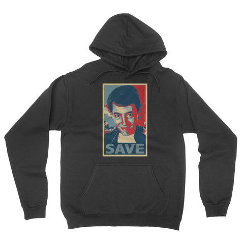 Save Ferris 'Ferris Bueller's Day Off' Hoodie