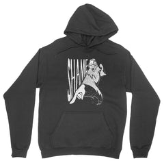 Shame Wizard 'Big Mouth' Hoodie