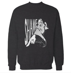Shame Wizard 'Big Mouth' Sweatshirt
