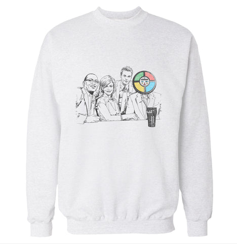 Simon Sweatshirt
