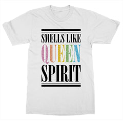 Smells Like Queen Spirit T-Shirt