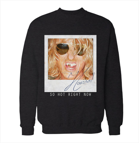 Hansel, So Hot Right Now 'Zoolander' Sweatshirt