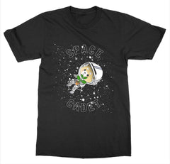 Space Cadet 'Aggretsuko' T-Shirt