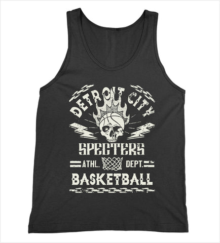 Specters 'Basketball' Tank