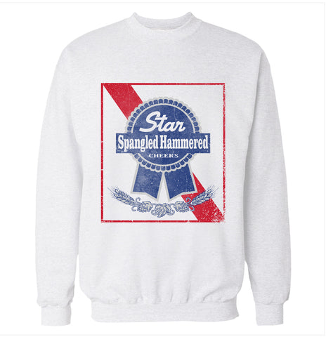 July 4th Tagged Pabst Blue Ribbon Fun Times Tees