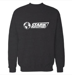 Stark Industries 'Iron Man' Sweatshirt