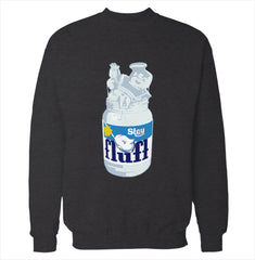 Stay Fluft Sweatshirt