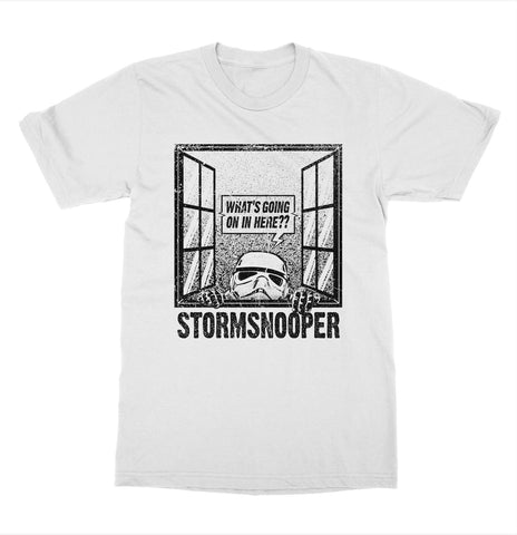 Storm Snooper 'Star Wars' T-Shirt