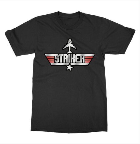 Striker 'Airplane' T-Shirt