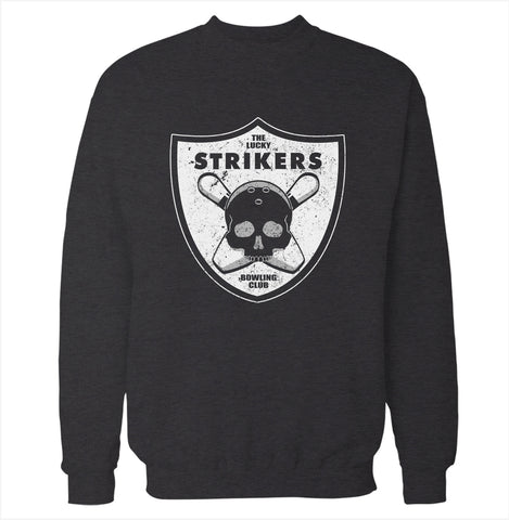 Strikers 'Bowling' Sweatshirt