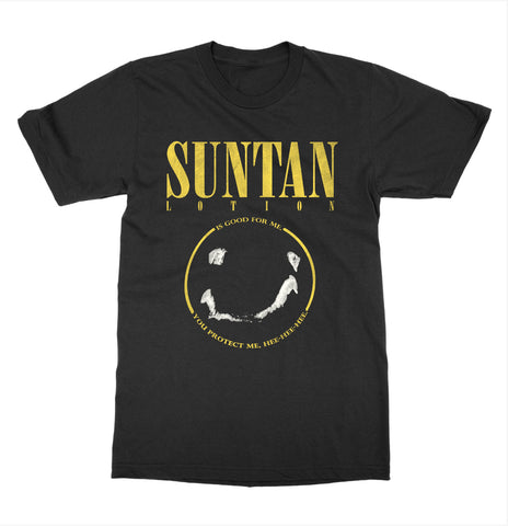 Suntan Lotion 'Billy Madison' T-Shirt