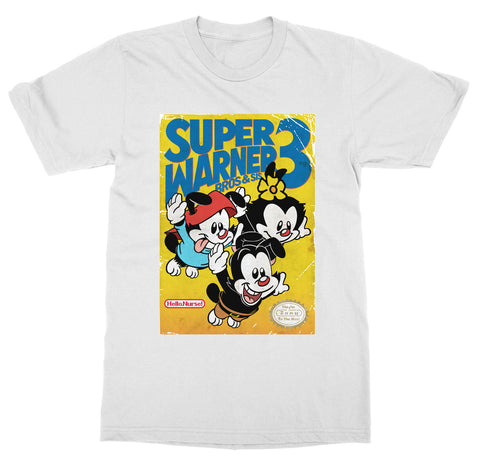 Super Warner Bros and Sis T-Shirt