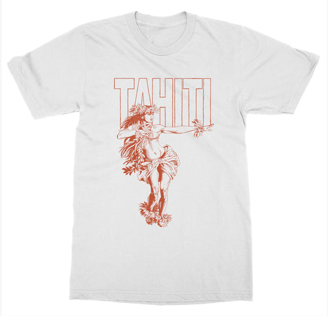 Tahiti, French Polynesia T-Shirt