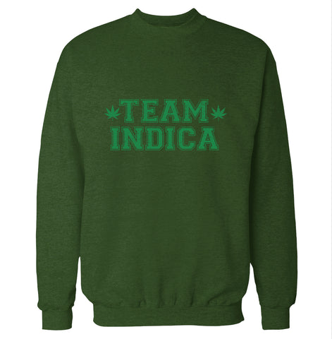 Team Indica Sweatshirt