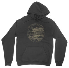 Temple of Artemis at Ephesus Hoodie