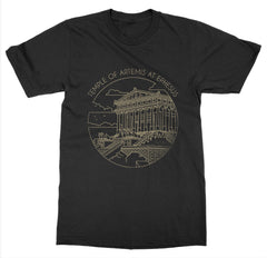 Temple of Artemis at Ephesus T-Shirt