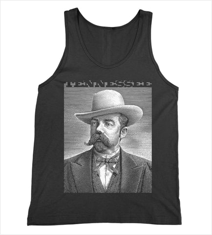Tennessee 'Whiskey' Tank