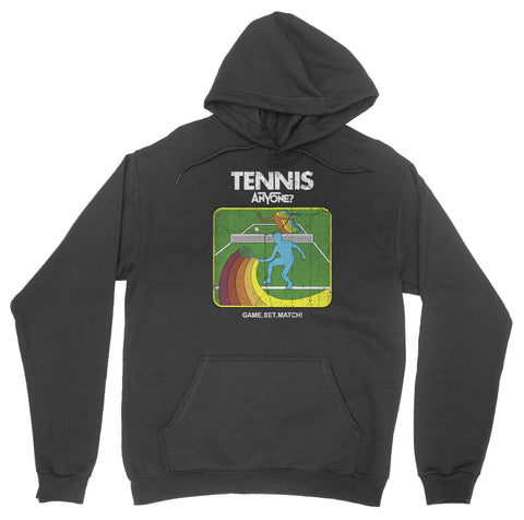 Tennis Anyone? 'Tennis' Hoodie