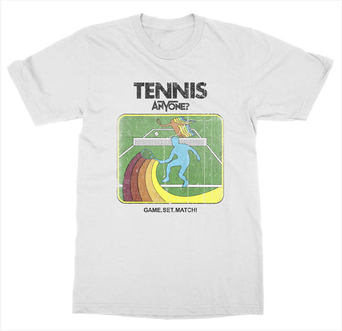 Tennis Anyone? 'Tennis' T-Shirt