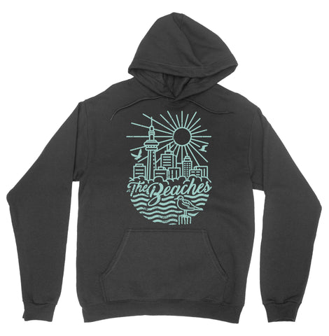 The Beaches, Toronto Hoodie